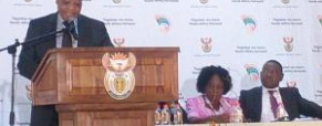 President Zuma: Sefako Makgatho university shows governments commitment to education