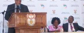 President Zuma: Sefako Makgatho university shows governments commitment to education