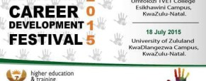 The Mandela Day Career Development Festival