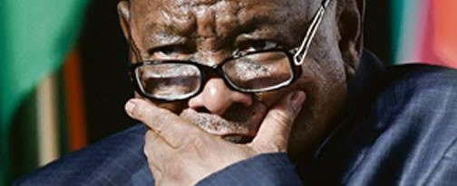 Nzimande to probe NSFAS corruption