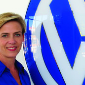Cozette Smith shares her passion for working at Volkswagen South Africa!
