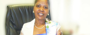 VUT interview: Ms Annie Moletsane