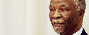 Mbeki to be inaugurated chancellor for Unisa